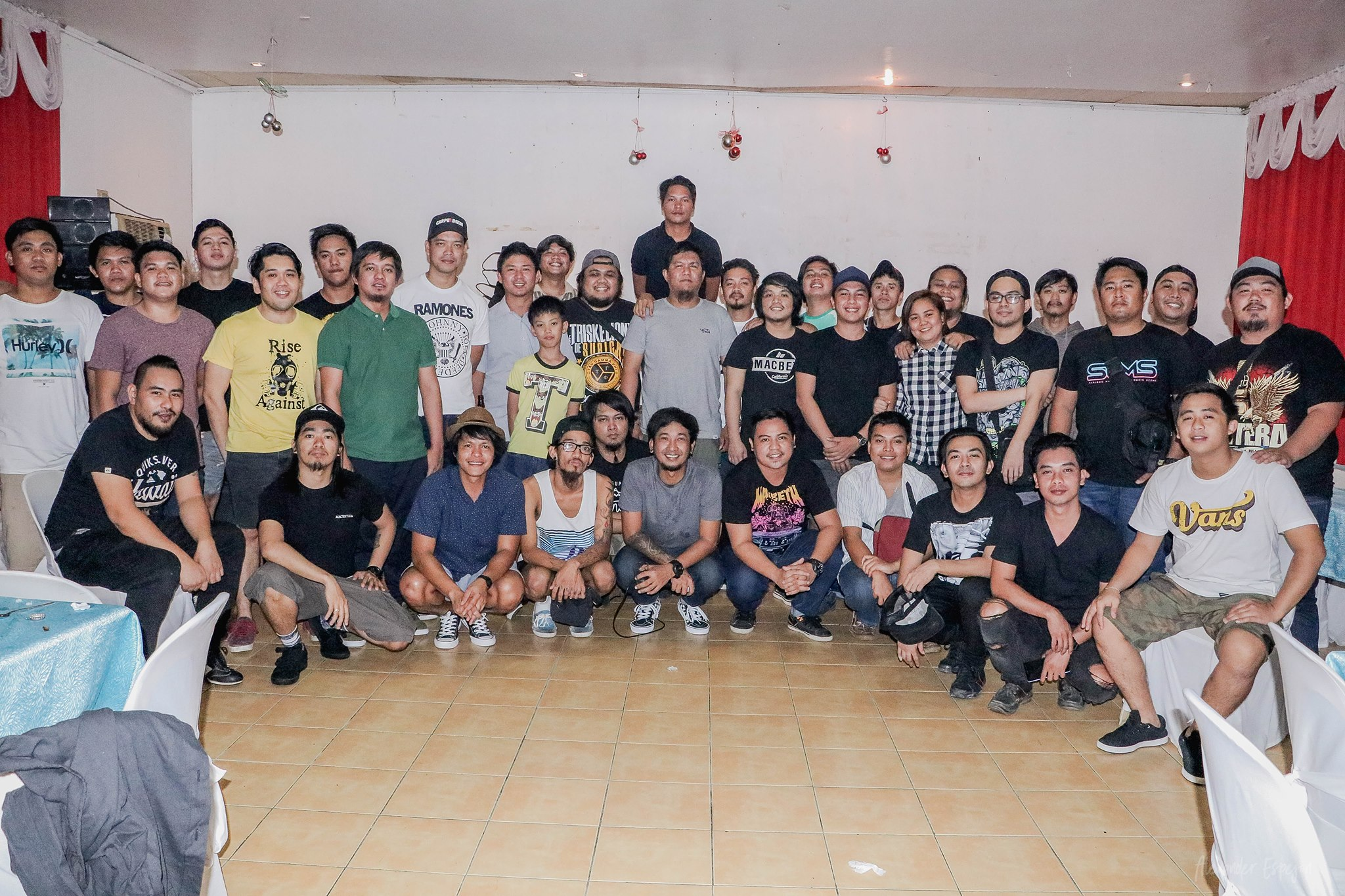 Pastidio Surigao